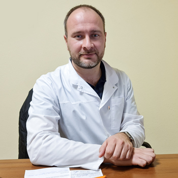 Алтанец, травматолог