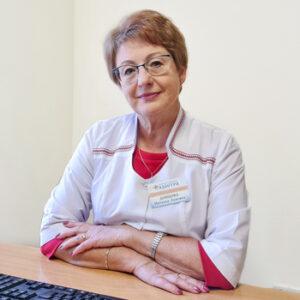 Донцова гастроэнтеролог