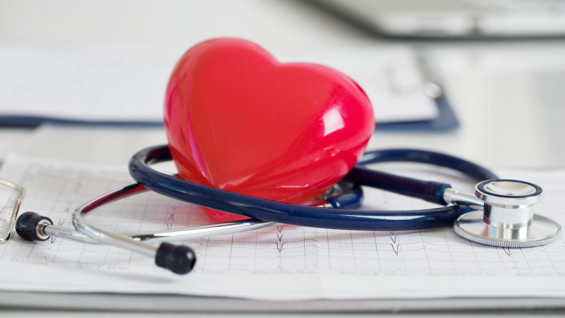 кардиолог Днепр