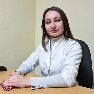 Калинина эндокринолог