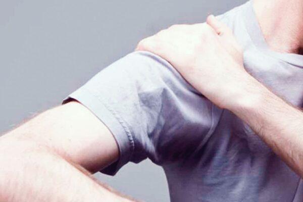 лечение болей в плече днепр