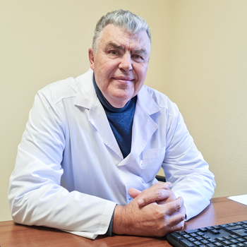 Литвин ортопед травматолог