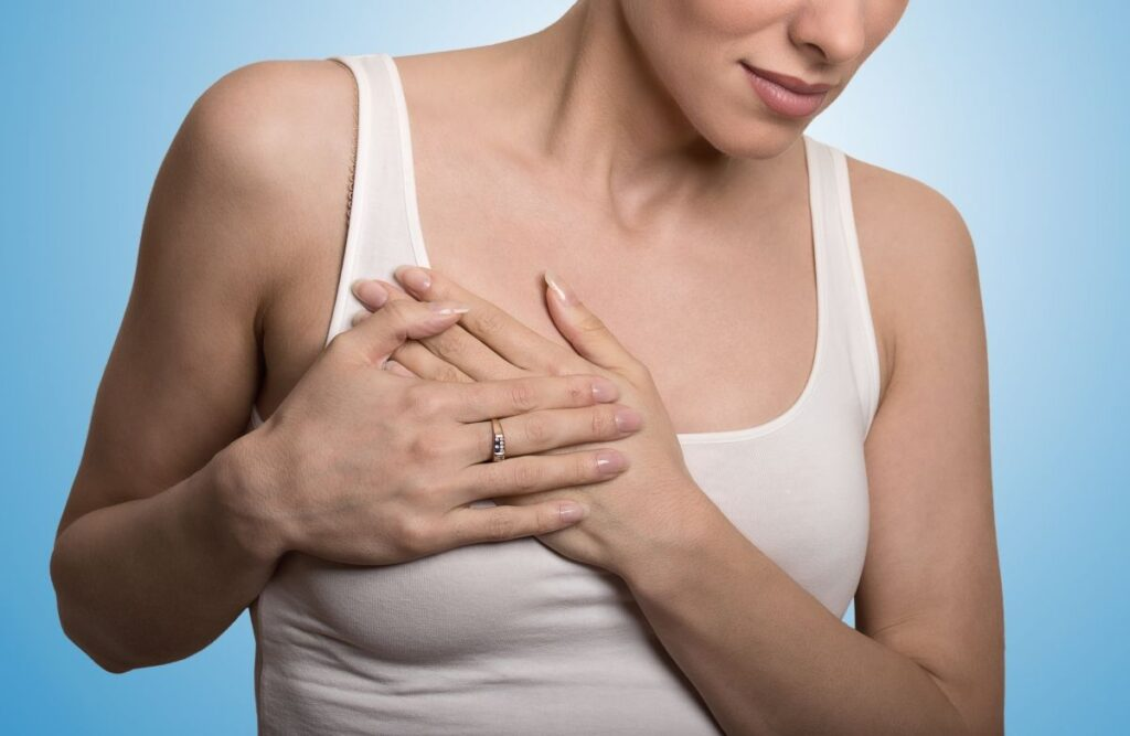 диагностика рака молочной железы днепр