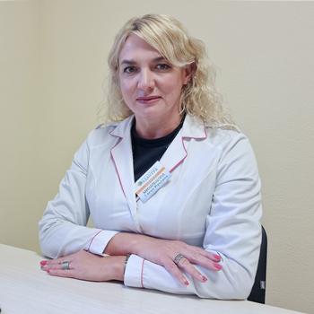 Михальцова, кардиолог