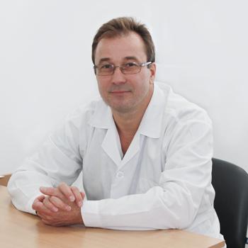 Павлов, хирург, проктолог