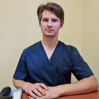 реабилитолог днепр