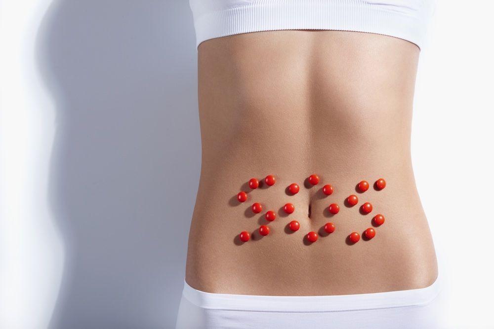 лечение кишечной колики днепр