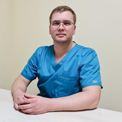 Незамай онколог, онкохирург Днепр