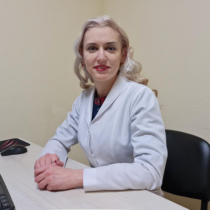 Копаница, онколог, химиотерапевт