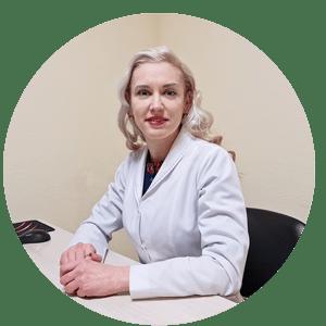 Копаница Римма онколог, химиотерапевт